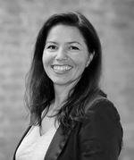 Bernadette de Vogel - Kandidaat-makelaar