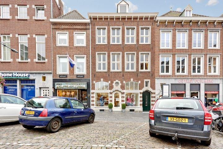 Markt 4, Roermond