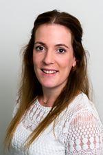 Daisy Wiebe (Secretaresse)
