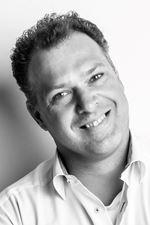 Frank van der Meijden - Hypotheekadviseur