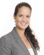 Danique Schinkel (NVM real estate agent)