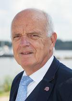 Wim Karssemeijer (NVM real estate agent)