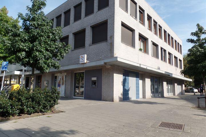 Franz Leharplein 20, Eindhoven