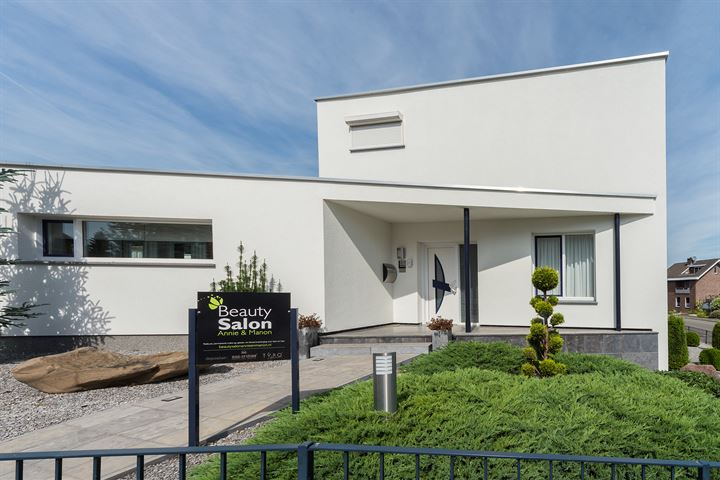 Schoolstraat 1, Spaubeek