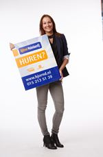 Sindy Verhoeven (Real estate agent assistant)