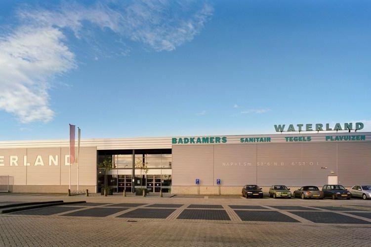Winkel Veendam | Zoek winkels te huur: Transportweg 5 9645 KZ ...