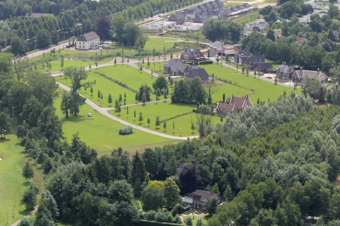 Bekijk foto 1 van KAVELS - Wonen op Berlaer