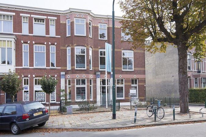 Baronielaan 139, Breda