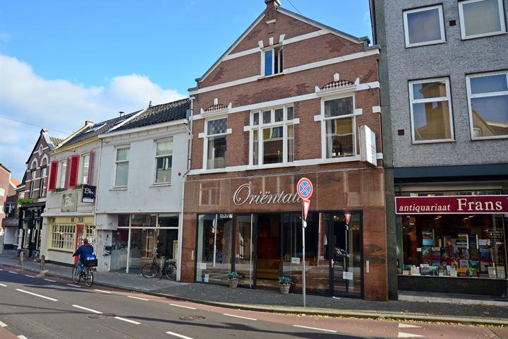 Vaartweg 11, Hilversum