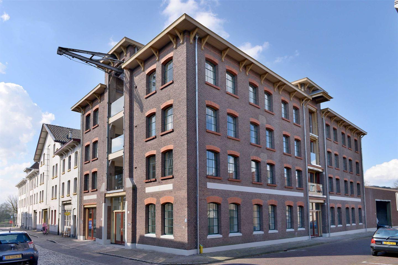 Kantoor zutphen zoek kantoren te huur kuiperstraat 70 for Funda zutphen