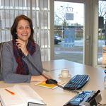 Marieke Houtgraaf- Steetskamp - Administratief medewerker