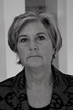 Ineke Huart (Secretary)