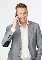Lars Kingma (NVM real estate agent (director))