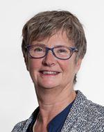 P.(Paula) Joosten-Deenen (Administratief medewerker)