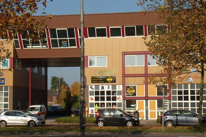Hanzeweg 45 A, Deventer