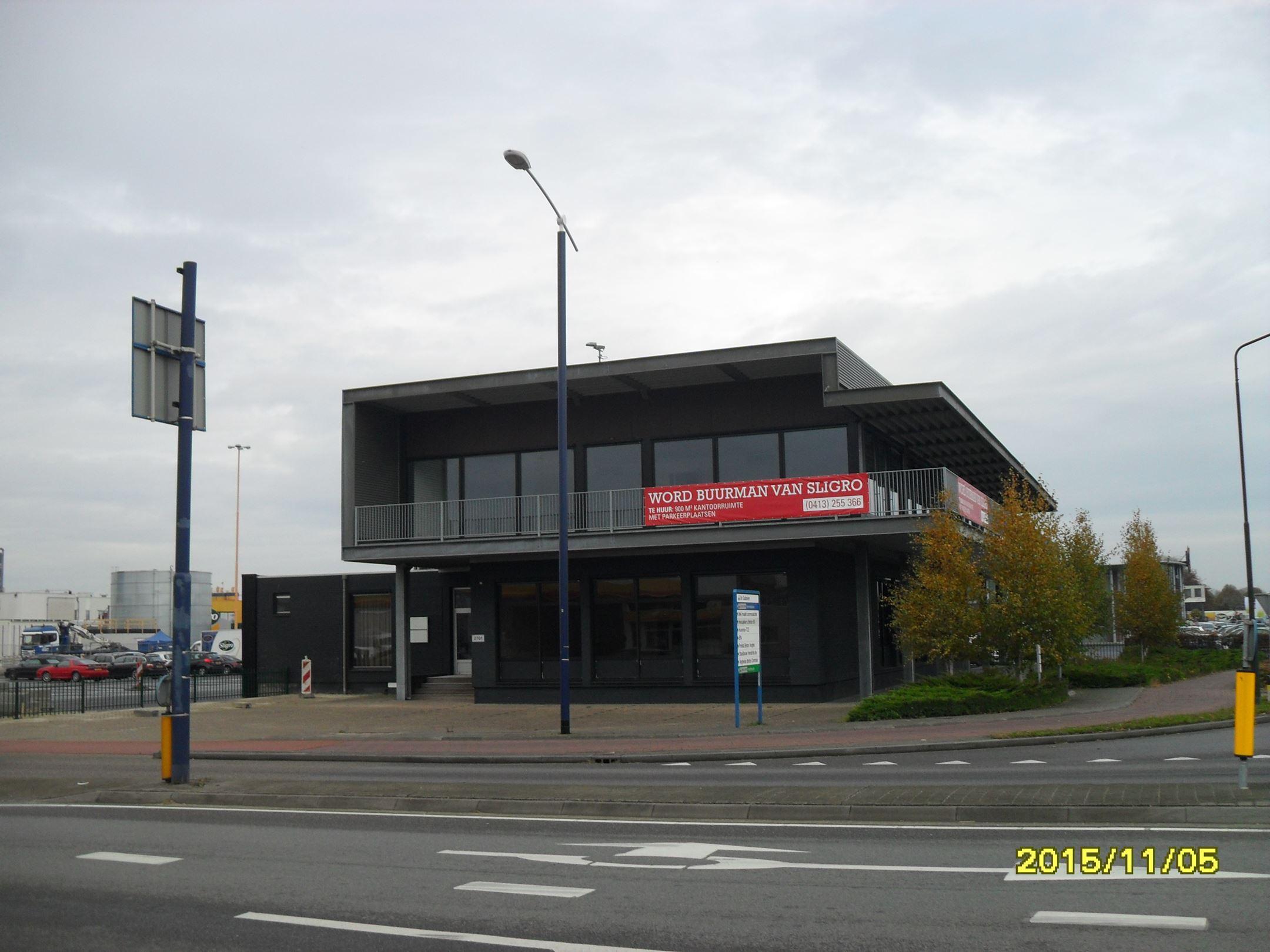 Kantoor veghel zoek kantoren te huur corridor 15 5466 rb veghel funda in business - Corridor ontwikkeling ...