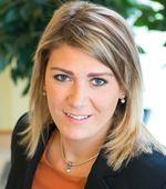Marian Janssen- Huisman (Commercieel medewerker)