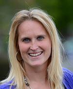 Marleen Visser (Real estate agent assistant)