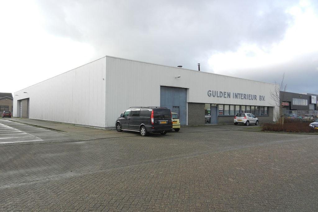 Bleiswijk   Zoek verhuurd: Christiaan Huygensstraat 11 2665 KX ...