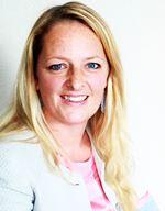 Lisette van Zanten - Secretaresse