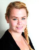 Yvonne Vervoort - Secretaresse