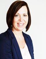 Linda Broeren - Secretaresse