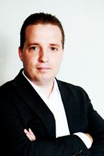 Kristian van der Slik RM-RT (NVM real estate agent)