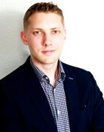 Yannick Schraauwers (Real estate agent assistant)