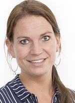 Marieke van den Akker (Commercieel medewerker)