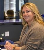 S. Verhooren-Roberts (Office manager)