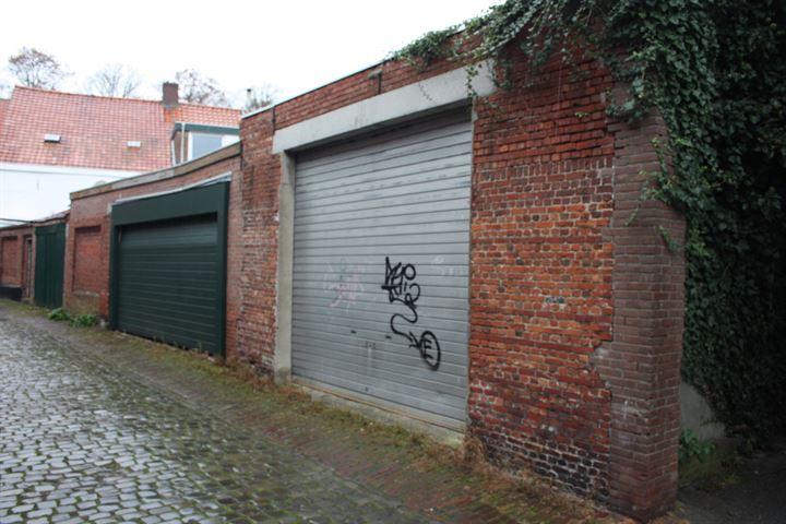 Hoogeboomstraat, Bergen op Zoom