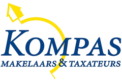 Kompas makelaars & taxateurs