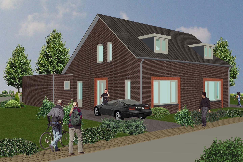 huis te koop seniorenwoning bouwnr 2 6082 nb buggenum