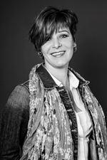 Ilse van Meer (Commercieel medewerker)