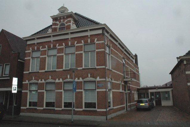 Bosstraat 15