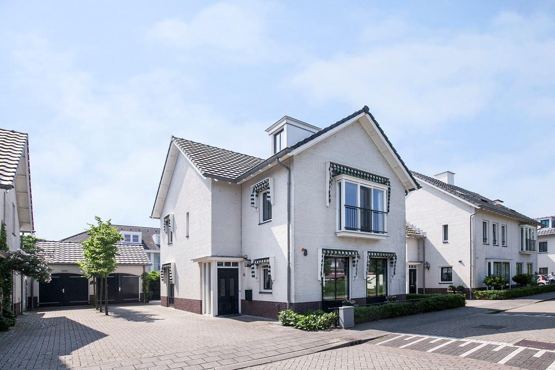 Huis te koop jaap ter haarstraat 45 1321 lb almere funda for Terrace 45 qc