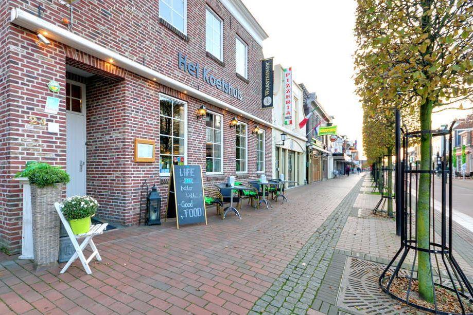 Bekijk foto 1 van Grote Kerkstraat 24 *