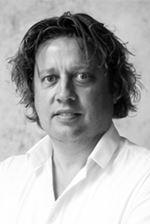 Raymond de Jong (NVM-makelaar (directeur))