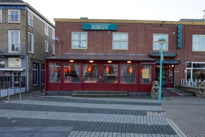 Markt 25, Oostburg