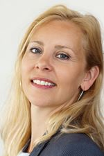 Suzanne van den Bremer