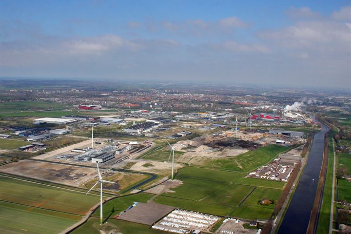 Boekelermeerweg, Alkmaar