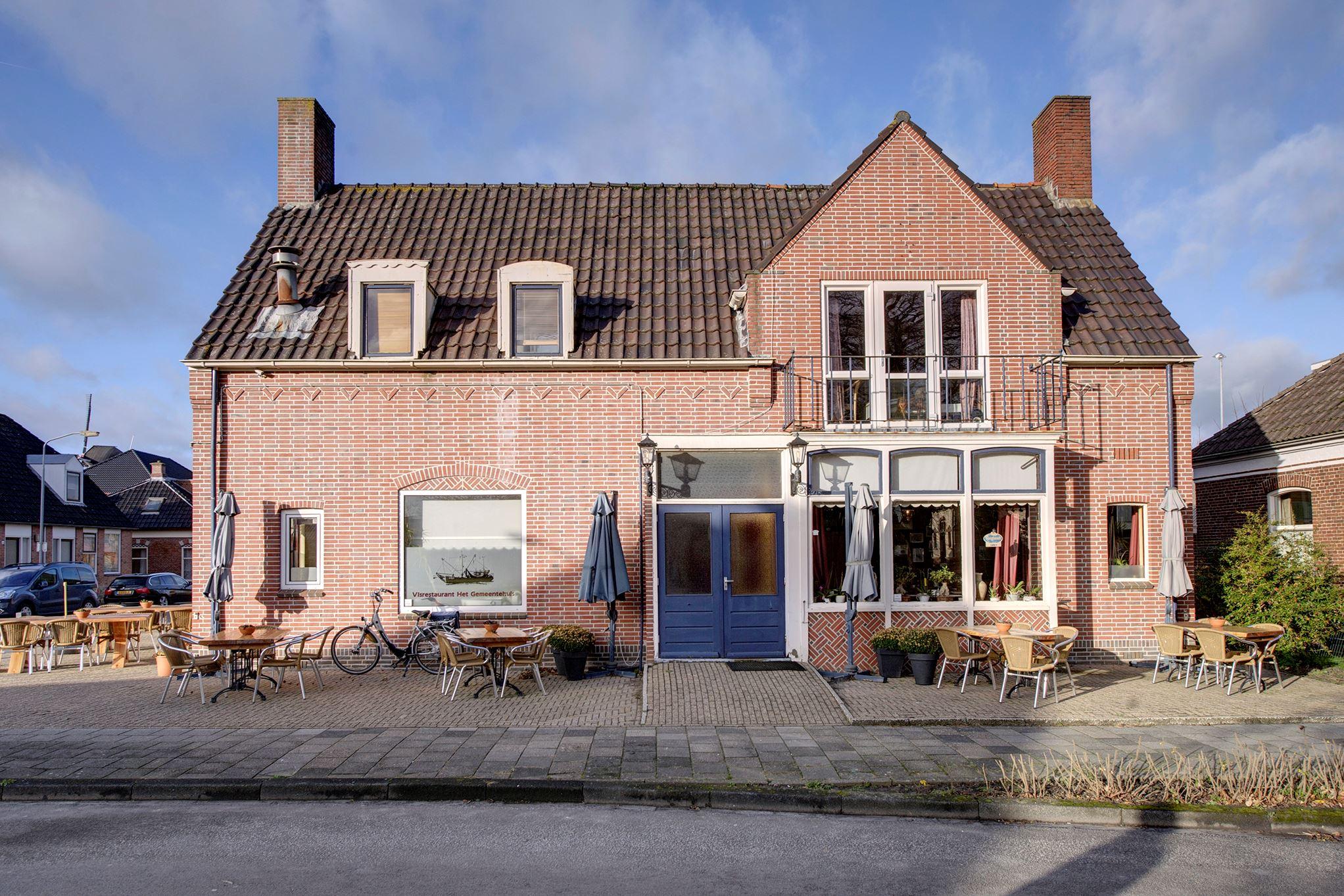 Horeca Keukens Groningen : Horecaruimte Zoek horeca te koop Groningen [funda in