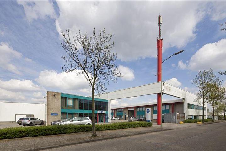 Economiestraat 39, Hoensbroek