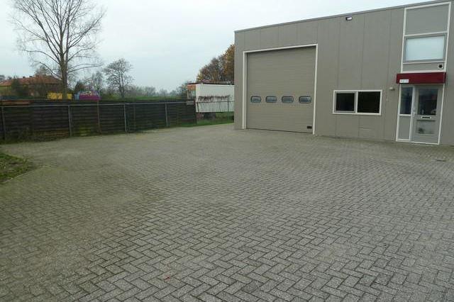 Marsweg 115, Zutphen