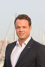 M. van Duinen (Candidate real estate agent)