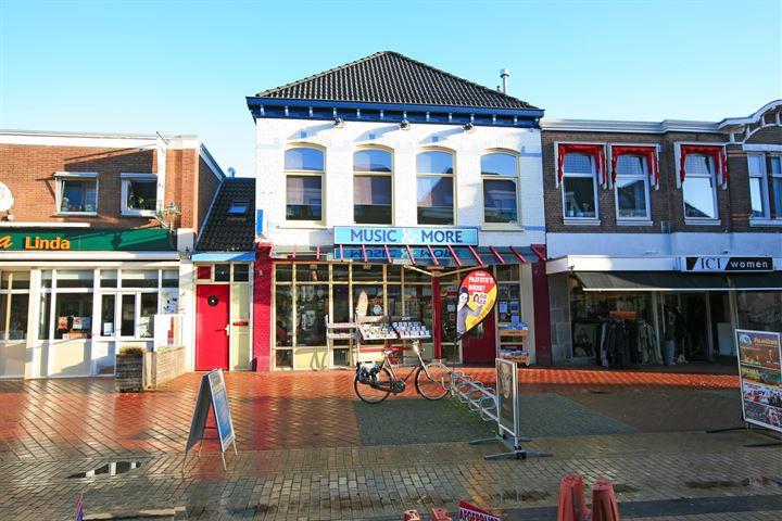 Friesestraat 50