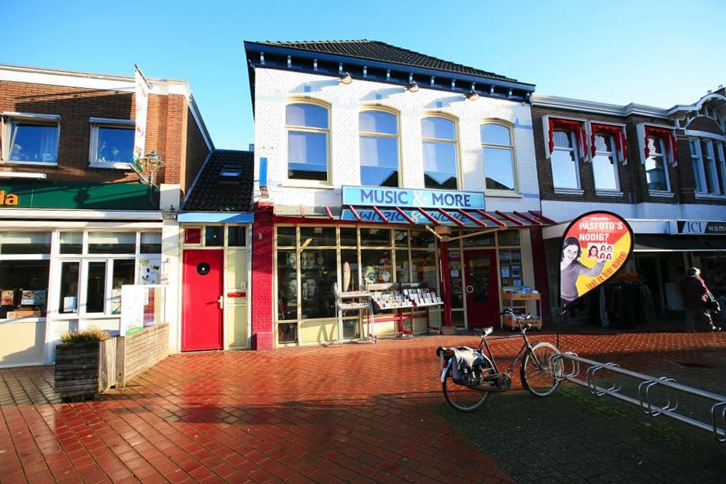 Bekijk foto 5 van Friesestraat 50