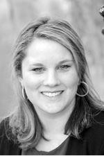 Monica Radder (Office manager)