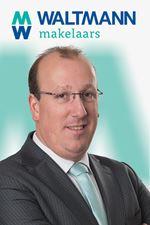 Bert den Drijver (NVM real estate agent)