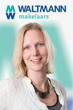 Joyce van Woerkom (Secretaresse)